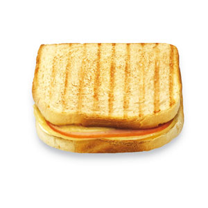Croque-Monsieur (24x140gr) McTell