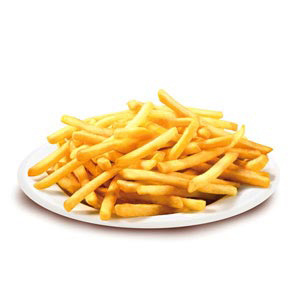 Pommes frites FARMFRITES coupe fine 7mm